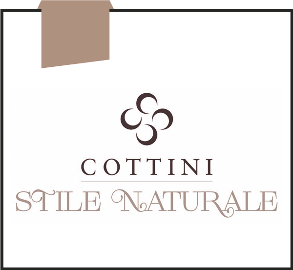 Cottini stile naturale