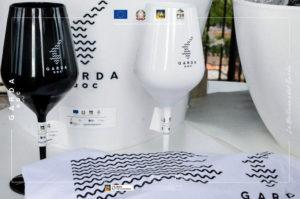 Garda doc partner di Verona Shopping/Food&Wine Friday