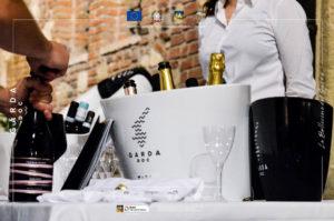 Garda doc al Verona Shopping/Food&Wine Friday