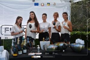 Evento Golf for passion e Bollicine Garda doc