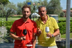 Garda doc per Golf for passion 2020