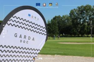 Consorzio Garda DOC per Golf for passion