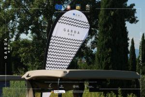 Garda doc promuove gli eventi di Golf for passion