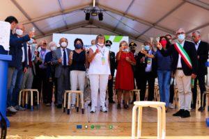 Garda doc sponsor del festival della letteratura di Mantova 2020