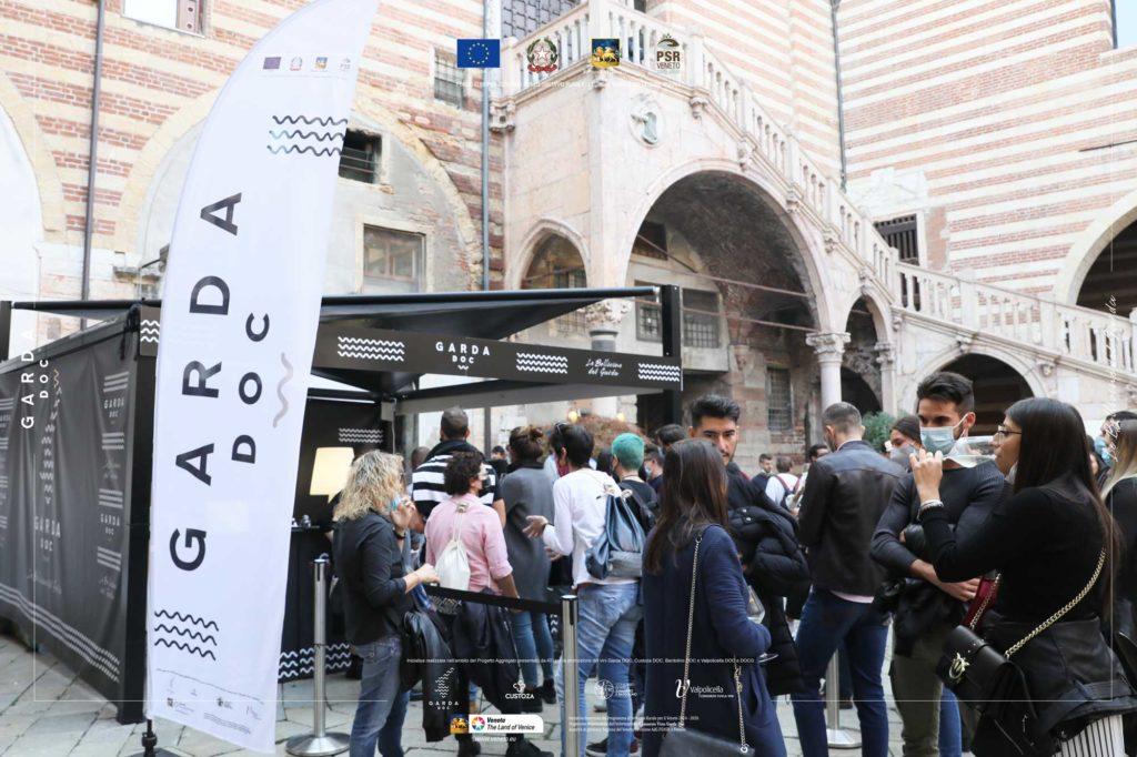 Festival del vino e della vendemmia 2020 Garda doc