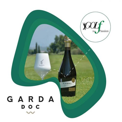 Evento Garda Doc e Golf for Passion